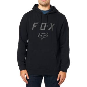 Fox Legacy Moth Fleece Pullover Herren black/black black/black