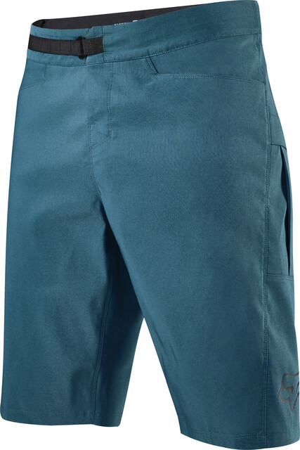 Fox Ranger Pantalones Cortos Holgados Mujer maui Blue 2019 Culotte Corto sin Tirantes