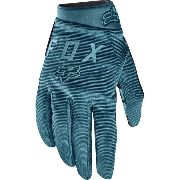 Fox Ranger Gel Handschuhe Damen maui blue