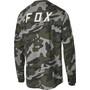 Fox Ranger Dri-Release LS Jersey Men green camo