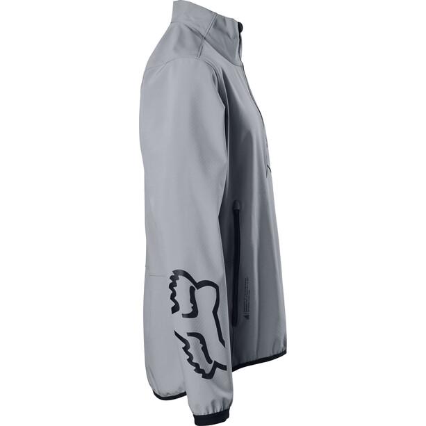 Fox Ranger Fire Jacket Men steel grey