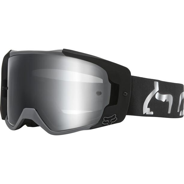Fox Vue Dusc Masque, black/chrome mirrored