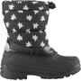 Reima Nefar Boots Barn black/flower