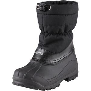 Reima Nefar Boots Barn svart svart