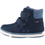 Reima Patter Wash Mid Shoes Barn navy