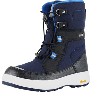 Reima Laplander Winter Boots Barn navy navy