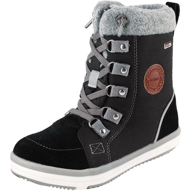 Reima Freddo Boots Barn black