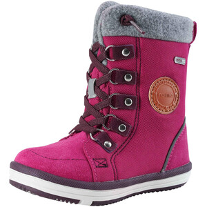 Reima Freddo Boots Barn cranberry pink cranberry pink