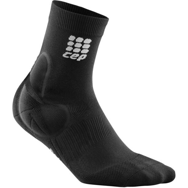 cep Ortho Ankle Support Kurze Socken Herren schwarz