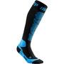 cep Ski Merino Socken Herren black/blue