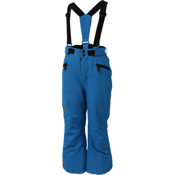 Color Kids Sanglo Gefütterte Skihose Kinder blue aster