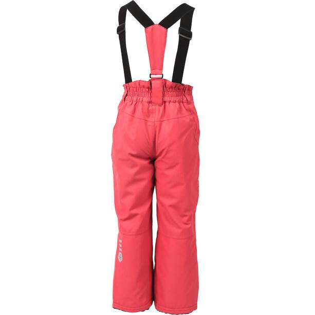 Color Kids Sanglo Gefütterte Skihose Mädchen pink