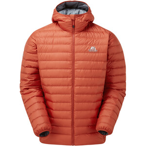 Mountain Equipment Earthrise Hooded Jacket Herr Bracken Bracken