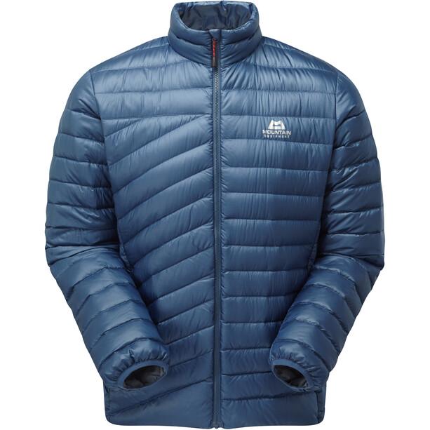 Mountain Equipment Earthrise Jacket Herr Denim Blue
