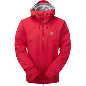 Mountain Equipment Odyssey Jacket Herr Imperial Red Imperial Red
