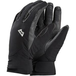 Mountain Equipment Terra Gloves Dam Black Black