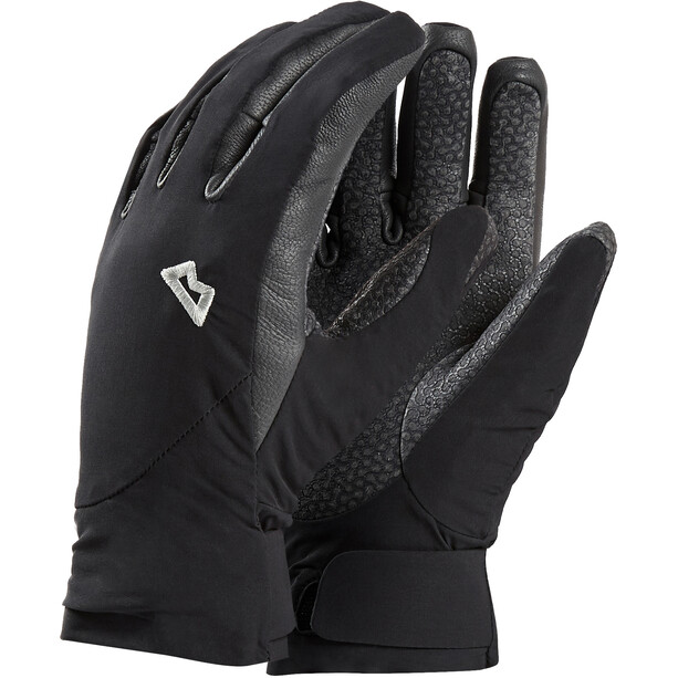 Mountain Equipment Terra Gloves Dam Black