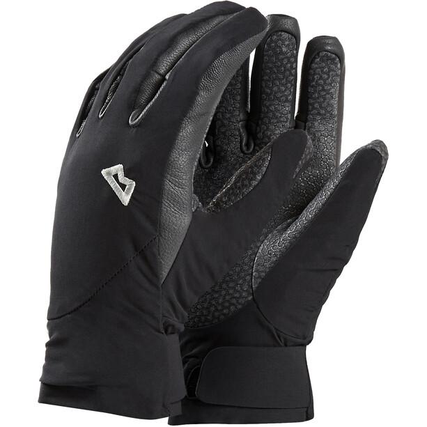 Mountain Equipment Terra Handschuhe Damen black