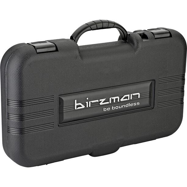 Birzman Travel Mallette à outils, noir