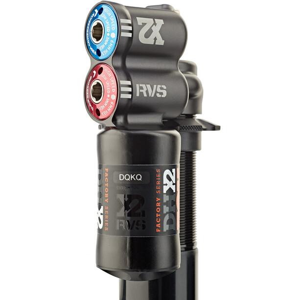 Fox Racing Shox DHX2 F-S TiN HSC LSC HSR LSR AM CM Dämpfer 216x63mm