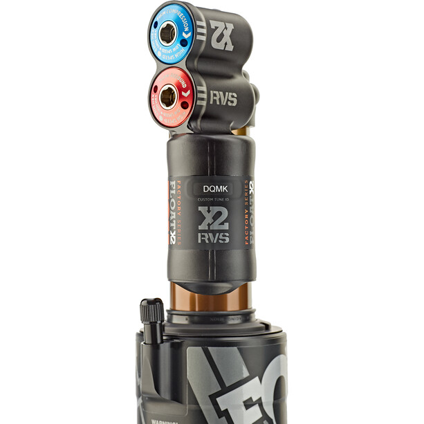 Fox Racing Shox Float X2 F-S K HSC LSC HSR LSR AM CM 0,3 Spacer x3 Dämpfer 222x69mm