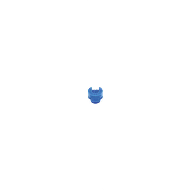 Fox Racing Shox Float NA 2 Volumendistanzstück für 32 Float Federgabel blau