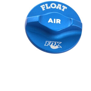 Fox Racing Shox  Air Cap for Float NA 2 32/34 ブルー