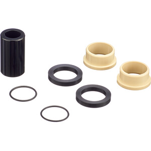 Mounting Hardware Kit 5 Pieces AL 8x22,20mm