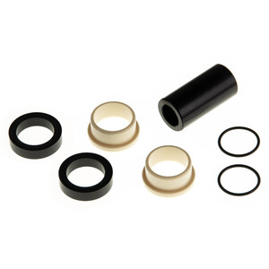 Mounting Hardware Kit 5 Pieces AL 8x33,68mm