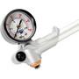 Fox Racing Shox HP Gabel- & Dämpferpumpe faltbar mit Luftablass