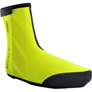 Shimano S1100X H2O Überschuhe gelb gelb
