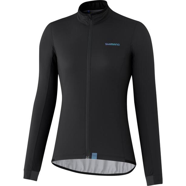 Shimano Variable Condition Jacke Damen black