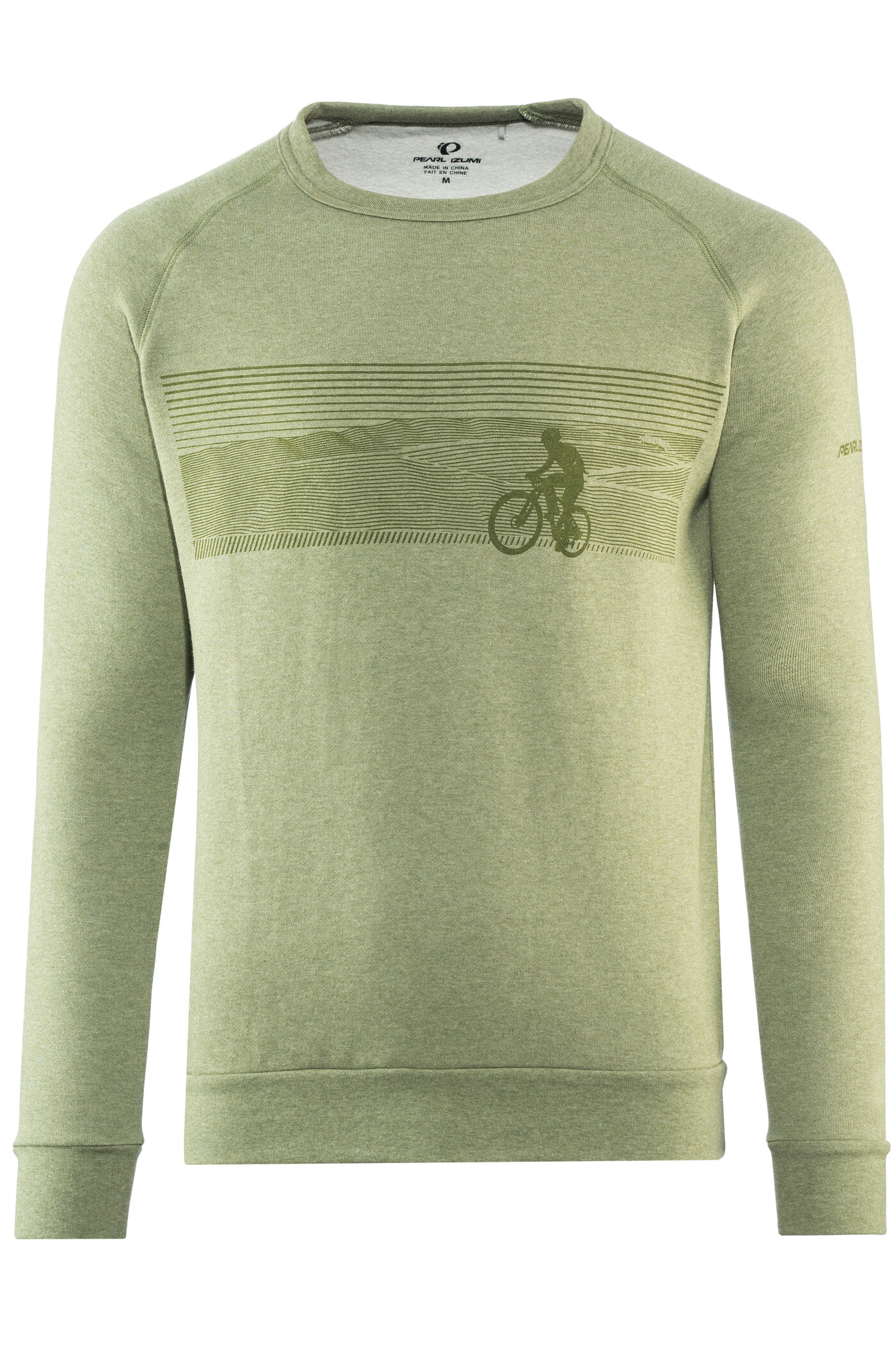 Original Rundhals Sweatshirt Herren Online kaufen