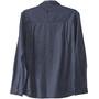 KAVU Solitude Shirt Herr Workwear Blue