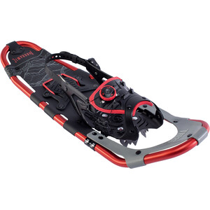 TUBBS Panoramic Snowshoes Herr red/grey red/grey