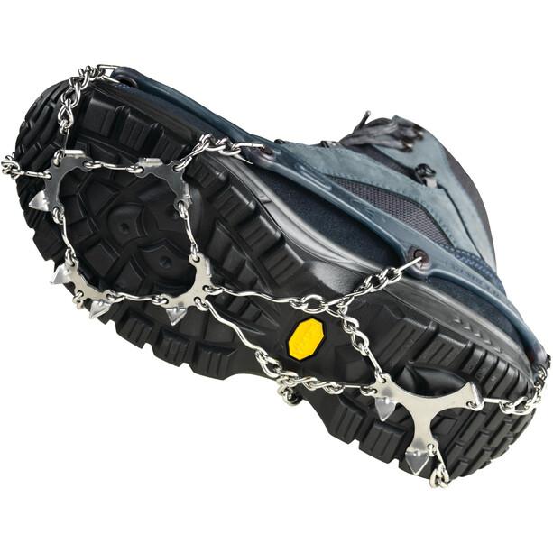 Snowline Chainsen Pro Spikes XXL | 48-52 navy/black