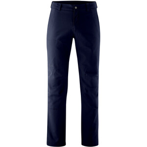 Maier Sports Herrmann Outdoorhose Herren blau blau