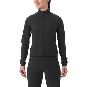 Giro Chrono Expert Wind Jacket Women black black