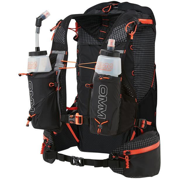 OMM Phantom 25 Pack svart/orange