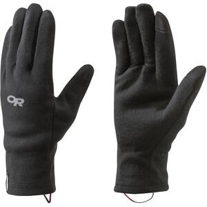 Outdoor Research Woolly Sensor Liners svart svart