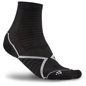 Craft Run Warm Socken schwarz schwarz