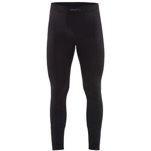 Craft Active Intensity Pantalones Hombre, negro negro