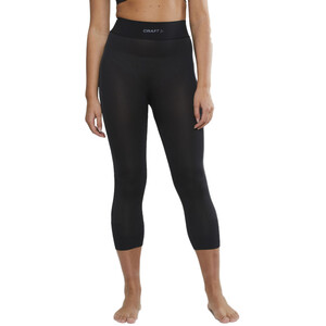 Craft Active Intensity Knickers Damen black/asphalt black/asphalt