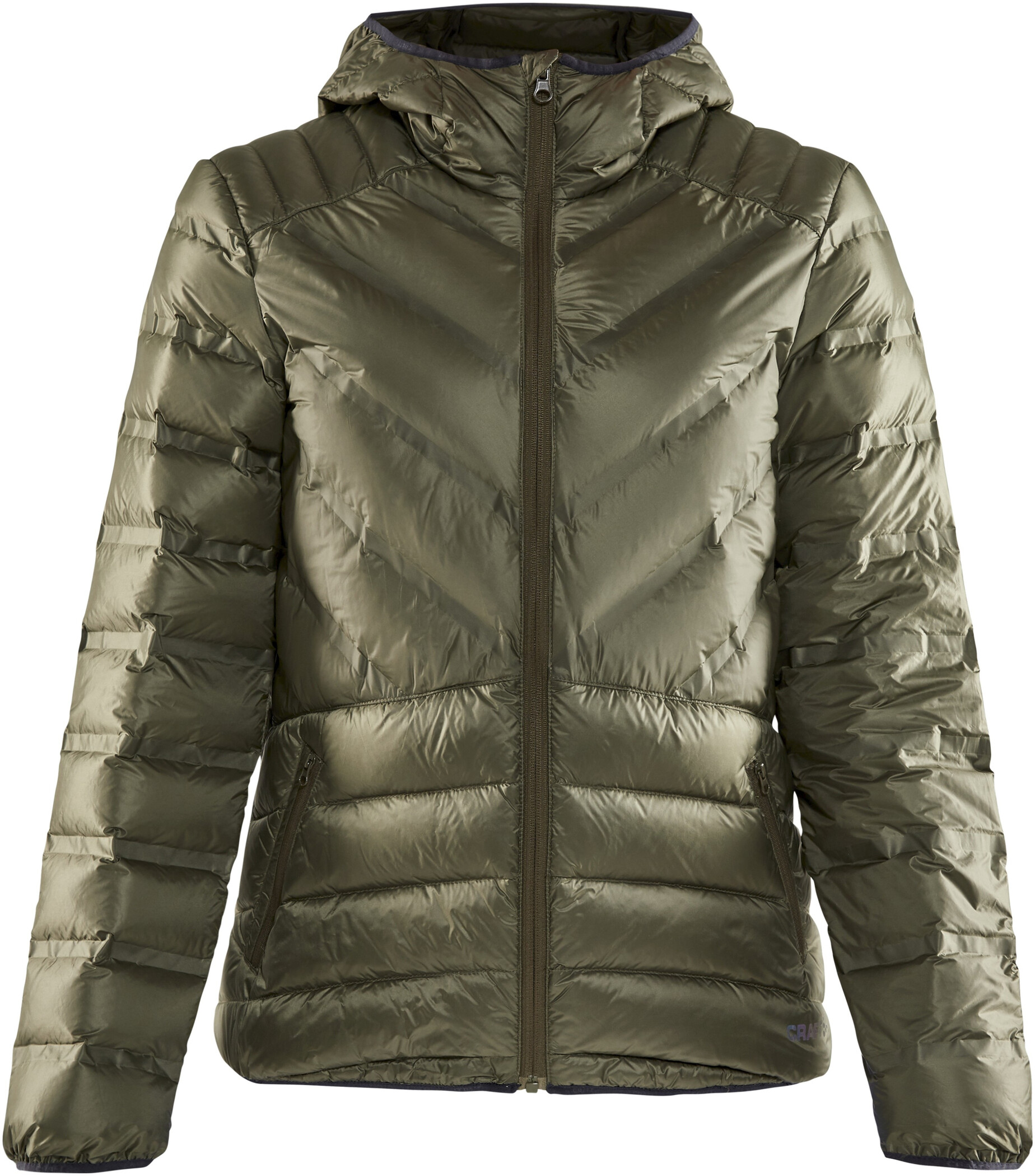 Craft Leichte Daunenjacke Damen woods