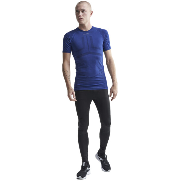 Craft Active Intensity Pants Herr black/asphalt