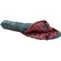 Valandré Swing 700 NEO Schlafsack M blue/maroon