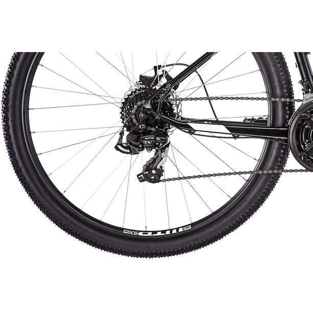 "GT Bicycles Aggressor Sport 29"" satin black"