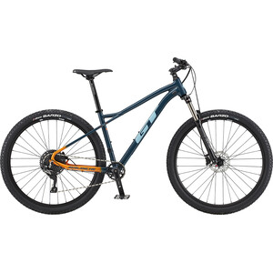"GT Bicycles Avalanche Elite 27.5"" satin slate blue satin slate blue"