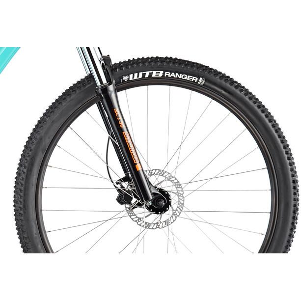"GT Bicycles Avalanche Sport 29"" gloss aqua blue"