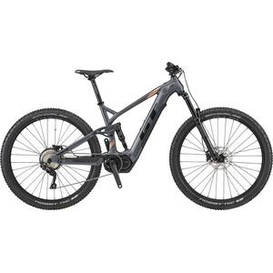 "GT Bicycles Force Current 29"" satin gunmetal satin gunmetal"